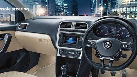 volkswagen polo interior  carspiritpk