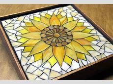 Kasia Mosaics Classes » mosaic art
