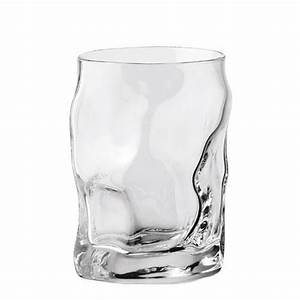 Bormioli Rocco Gläser : whiskygl ser in crashoptik bormioli rocco sorgente 6 ~ Whattoseeinmadrid.com Haus und Dekorationen