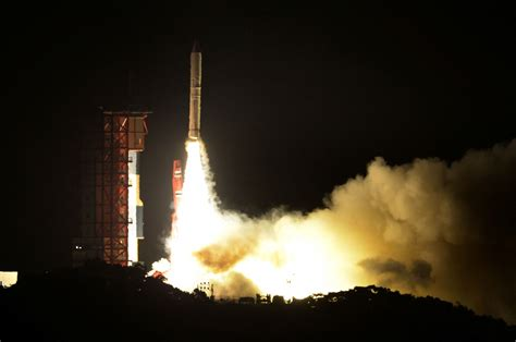 Japan Launches Successfully Asnaro 2 Earth Observation