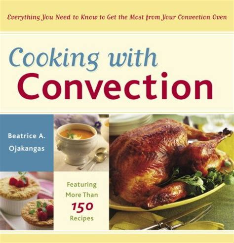 convection cooking beatrice ojakangas oven