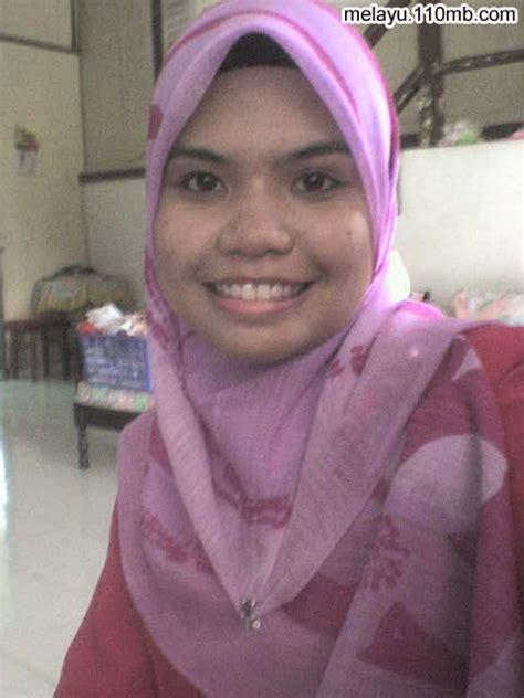 Malay Women Tudung Kolej Tetek Ranum Kumpulan Foto Abg