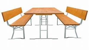 Bierzeltgarnitur Breiter Tisch : bierzeltgarnitur xxl extra breite b nke mit r ckenlehne ~ A.2002-acura-tl-radio.info Haus und Dekorationen
