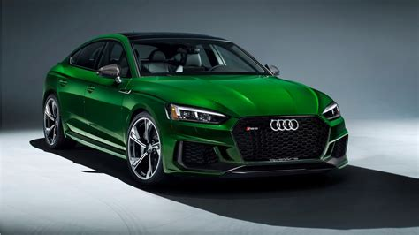 2019 Audi Rs 5 Sportback 4k 2 Wallpaper