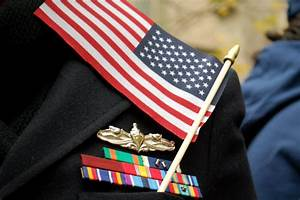 Veterans Honored Throughout the North Shore | Flag News