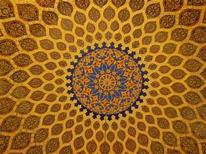 Journeys, Far, And, Wide, Islamic, Architecture, And, Geometric
