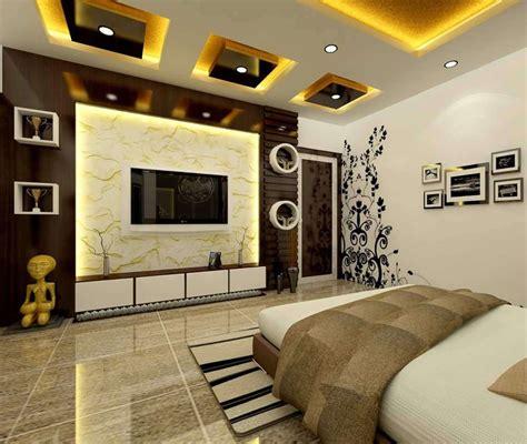 modern gypsum tv wall unit decoration design ideas