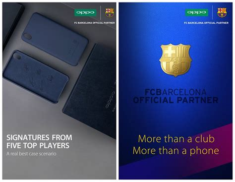 oppo f1 plus fc barcelona edition leak surfaces androidpit
