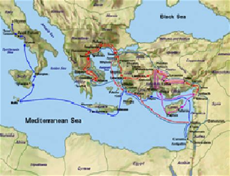 ephesians map www pixshark com images galleries with a