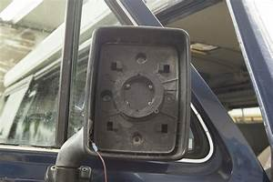 Manual Mirror Conversion