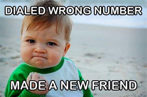 Wrong Number Meme - wrong number memes image memes at relatably com