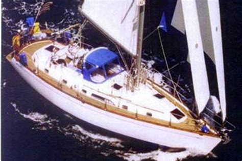 World Cat Boats Ta by 1995 Tayana 48 Sail Boat For Sale Www Yachtworld