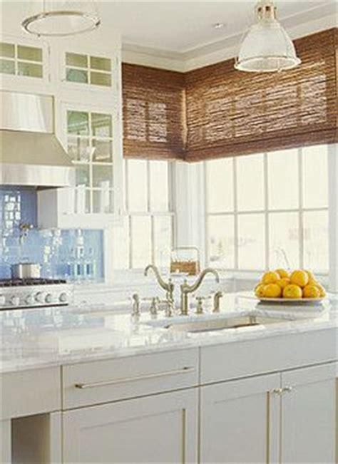 kitchen cabinet treatments 17 best images about corner kitchen windows on 2817