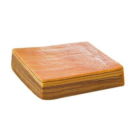 Lapis legit moist bahan : Resep Lapis Legit Wisman - Aneka Resep Masakan