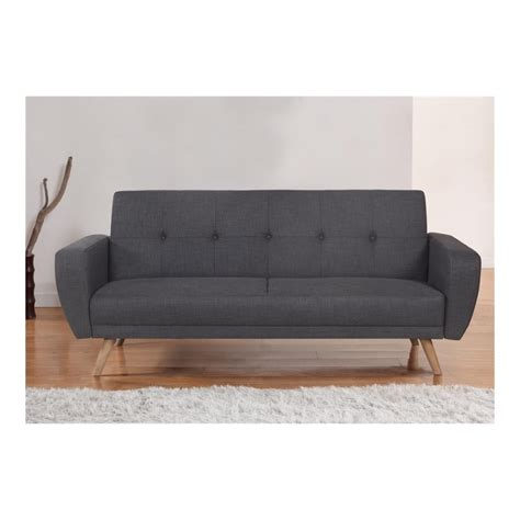 Grey Sofa Bed Uk by Farrow Large Grey Sofa Bed