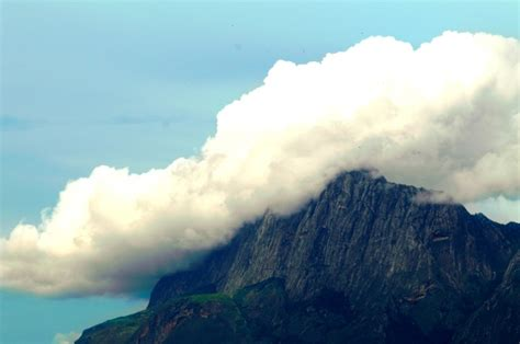 Orographic Cloud - Clouds Online