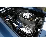 1966 Shelby Cobra 427 S/C Pics & Information