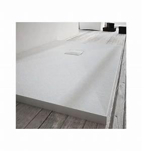 Receveur Sur Mesure : receveur douche sur mesure large 90 cm centuria stone ~ Premium-room.com Idées de Décoration