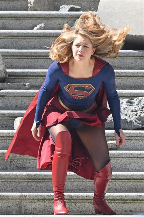 mellissa  supergirl melissa supergirl supergirl season