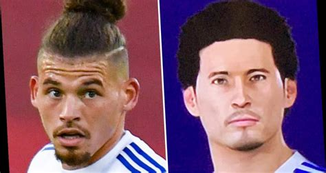 Последние твиты от leeds united (@lufc). Leeds fans in stitches as stars faces in new PES 21 update ...