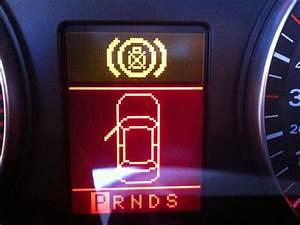 Voyant Audi A3 : voyant orange odb probl mes electrique ou electronique forum audi a3 8p 8v ~ Melissatoandfro.com Idées de Décoration