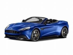 2016 Aston Martin Vanquish Convertible Atlanta Southeast
