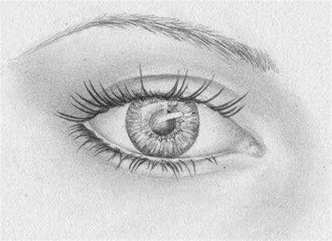 zeichnen lernen augen pupille iris tutorial