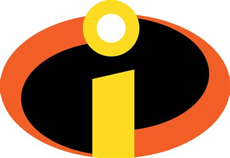 File:Symbol from The Incredibles logo.svg - Wikimedia Commons
