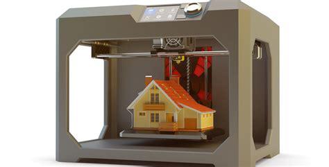 3d Druck Gebäude by Haus Aus Dem 3d Drucker Neue Technik Mit Potenzial