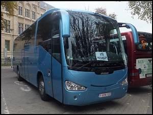 Bus Erfurt Berlin : scania irizar von vtb reizen aus belgien in erfurt am bus ~ Markanthonyermac.com Haus und Dekorationen