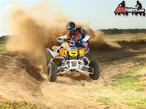atv motocross duck llloyd atv motocross
