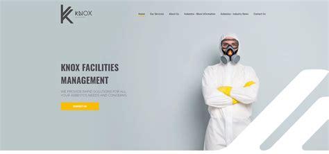 asbestos  information knox facilities management