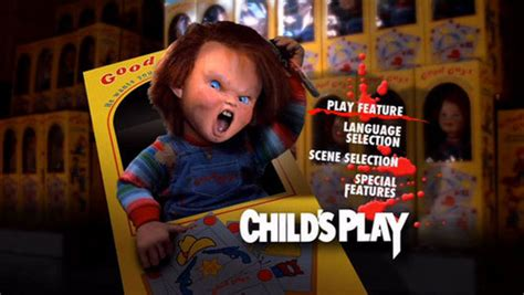 chucky images childs play wallpaper  background