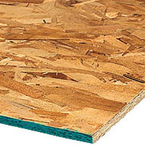 Floor Mount Door Stop by Osb Sheathing Wimsatt Building Materials