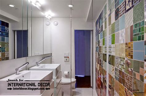 wall tile designs for modern and style latest beautiful bathroom tile designs ideas 2017