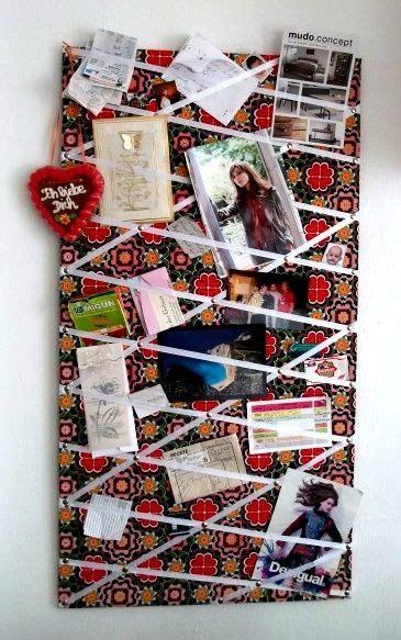 bilderwand selber machen eine pinnwand selber machen und deko ideen decoration