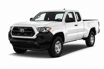 Tacoma Toyota Sr Access 4x4 Hilux Msn
