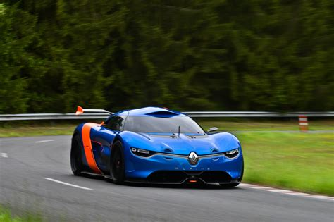 Sports Cars 2015 by Sports Cars 2015 Renault Alpine A110 50 Supercar