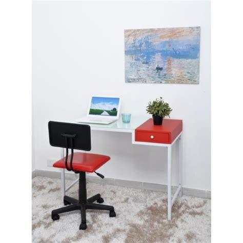 bureau c discount soldes 2016 bureau droit 100 x 50 cm blanc à 14 99