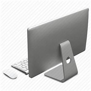 Computer, imac, mac, monitor icon | Icon search engine