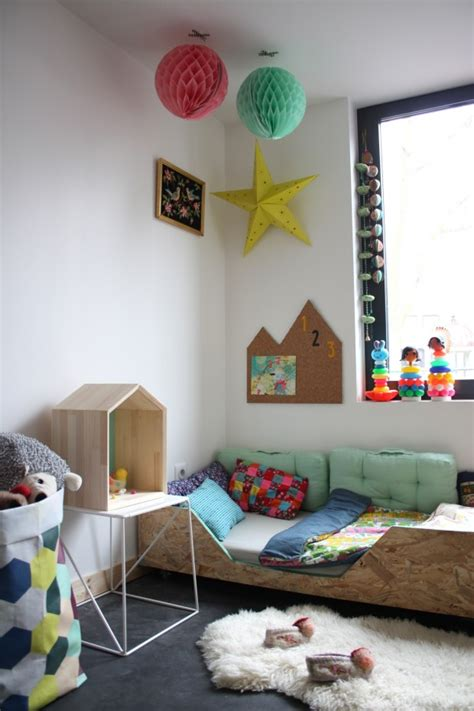 decoration chambre d enfants 10 blogs pour booster la d 233 co d une chambre d enfant