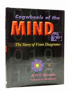 Cogwheels Of The Mind The Story Of Venn Diagrams Pdf