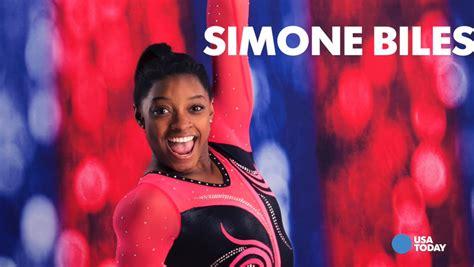 Meet The 2019 Us Womens Olympic Gymnastics Team Youtube