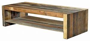 wynn rustic lodge reclaimed wood coffee table view in With lodge style coffee tables