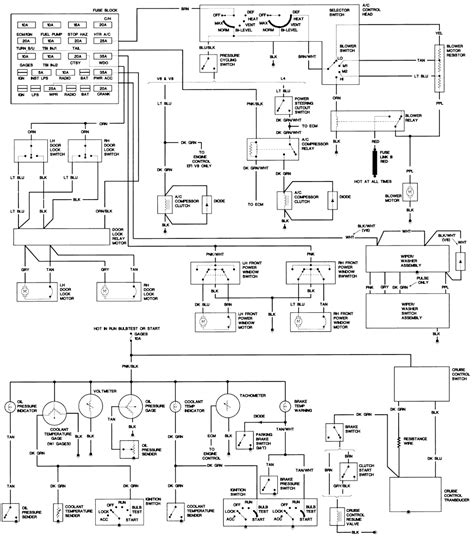 2005 F150 Window Wiring Diagram by Repair Guides