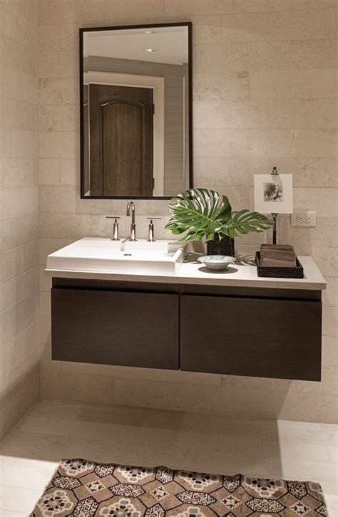 Bathroom Vanities For Powder Room