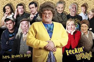 1000+ images about Mrs browns boys on Pinterest | Mrs ...