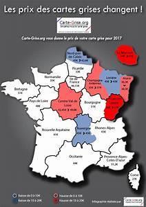 Carte Grise Belge En Carte Grise Francaise : prix de la carte grise en 2017 par r gion ~ Gottalentnigeria.com Avis de Voitures