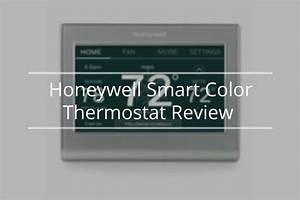 Honeywell Wifi 9000 Thermostat Wiring Diagram