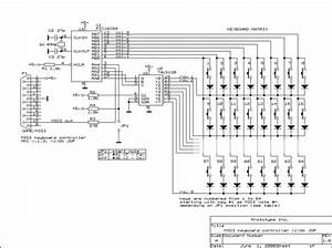 Midi Keyboard Controller Project Description